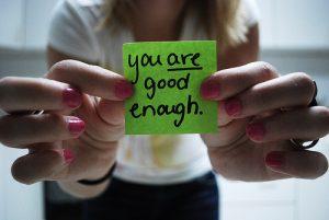 The Secret to Higher Self Esteem and Self Confidence